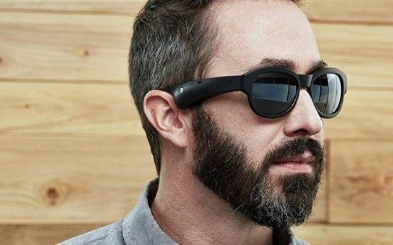 """Bose presenta gli occhiali smart focalizzati sul """"sentire"""""""