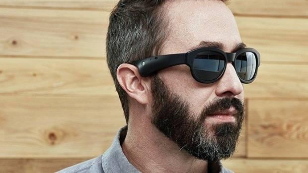 bose occhiali smart