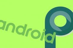 Android P arriva a metà marzo