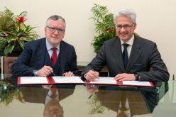 Consiglio nazionale delle ricerche e Italtel firmano un accordo quadro