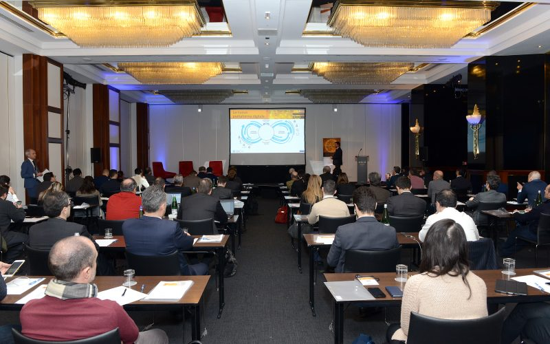 IDC, i cinque volti della digital transformation