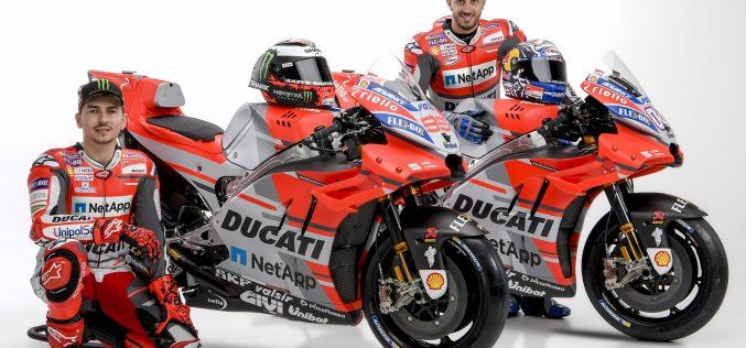 Riello UPS e Ducati Corse in MotoGP: una partnership da record