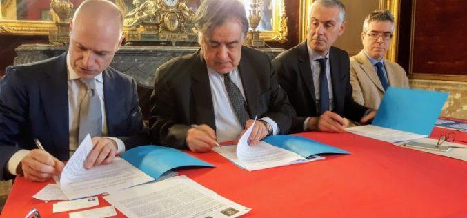 Comune di Palermo, Università degli Studi di Palermo e NetApp insieme per Palermo Smart City