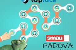VoipVoice a Smau Padova 2018