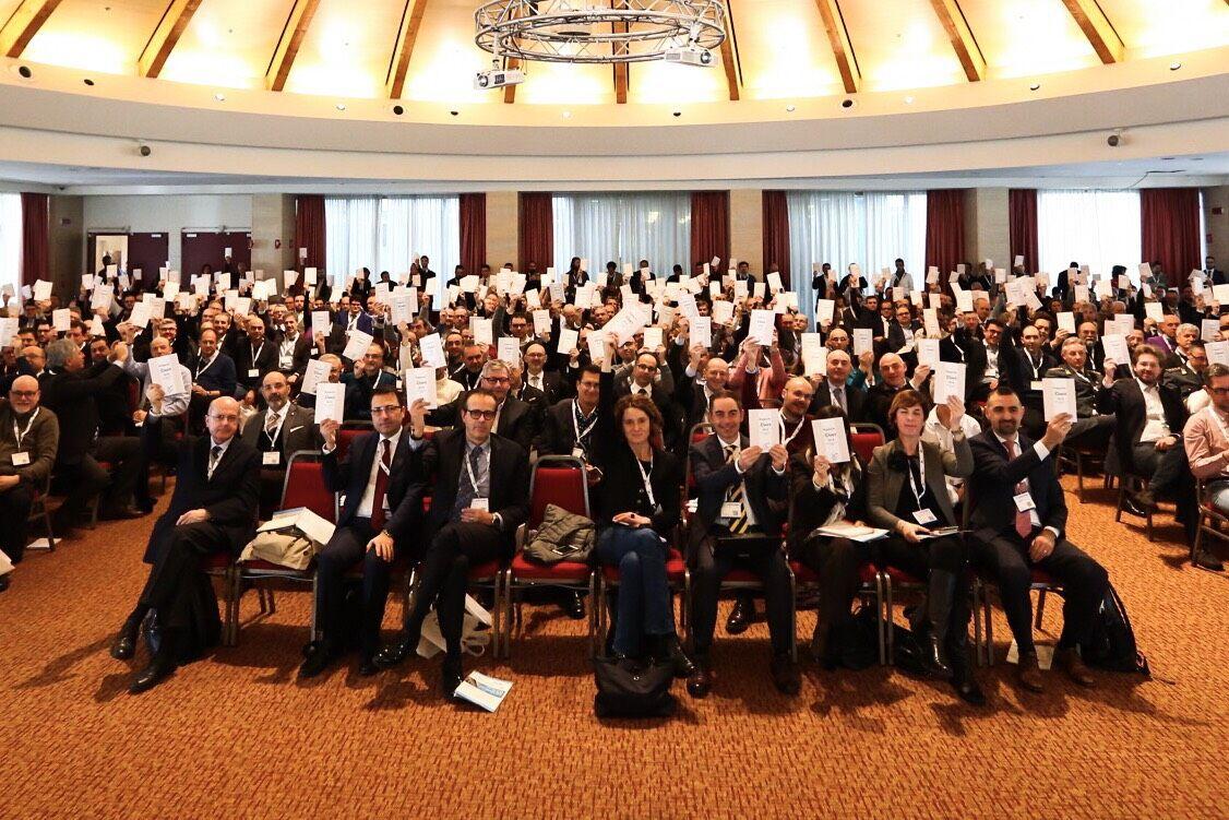 Security Summit Milano