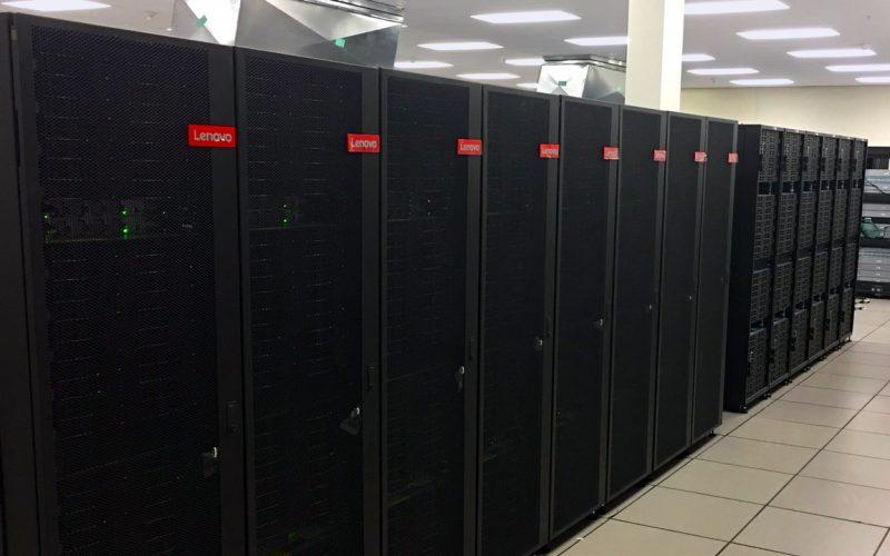 Con la tecnologia Lenovo ThinkSystem il più potente supercomputer in Canada ha una marcia in più