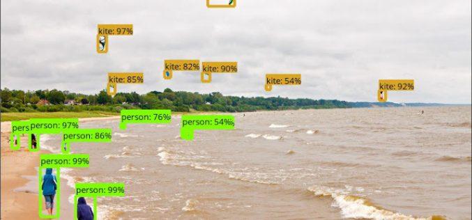 TensorFlow aiuta l'esercito americano con l'Intelligenza Artificiale