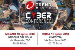 Trend Micro presenta la Trend Micro Cyber Conference