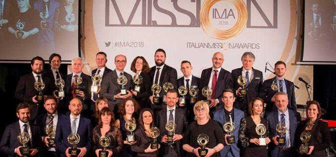 """IMA 2018: a Zucchetti il premio come """"Miglior sistema di gestione delle note spese"""""""