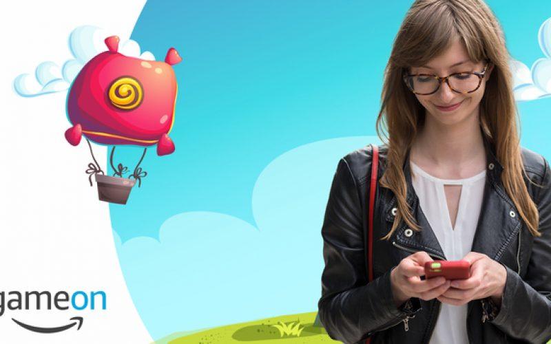 Amazon GameOn realizza il sogno di un gaming multipiattaforma