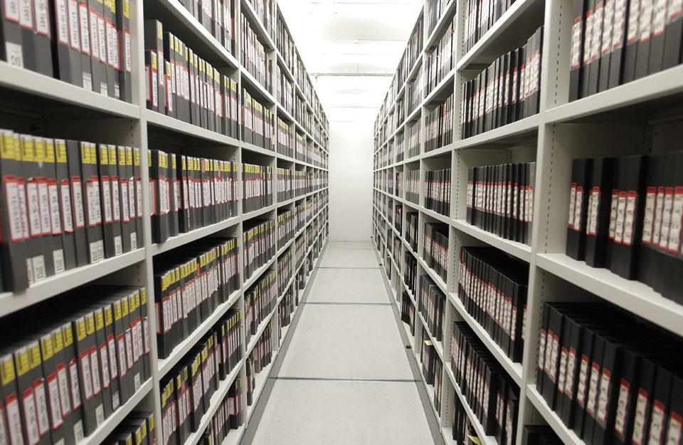 archivista