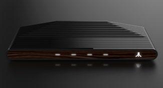 Il revival di Atari è pronto