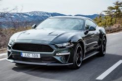 Ford Mustang BULLITT Limited Edition arriva anche in Europa