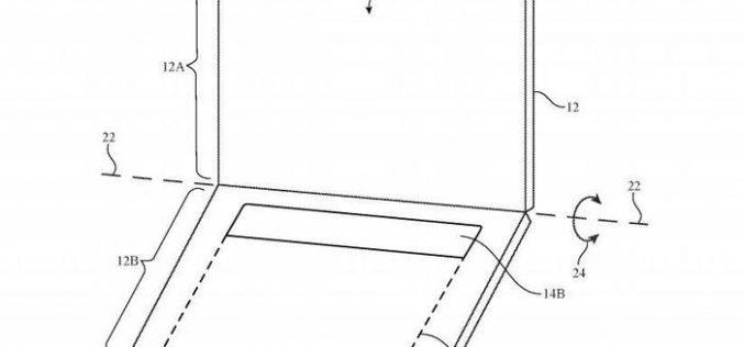Apple brevetta la tastiera virtuale per Macbook