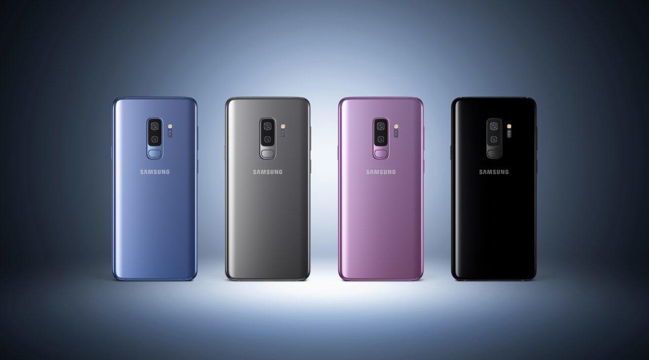 Samsung ha finalmente rilasciato Android 9 Pie per i suoi primi Galaxy