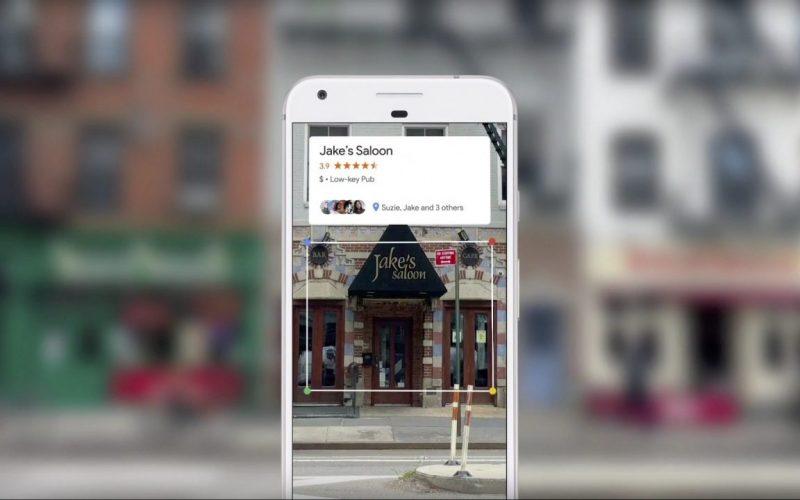 Google Lens arriva sugli smartphone Android