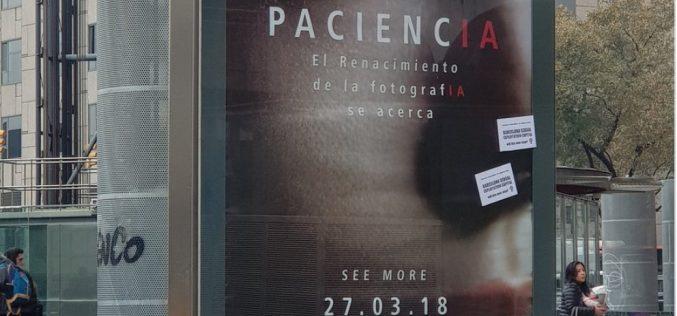"Huawei P20 Pro ""visto"" a Barcellona"