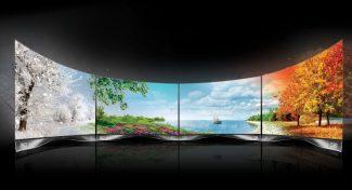 Google e LG al lavoro su un display OLED per il VR