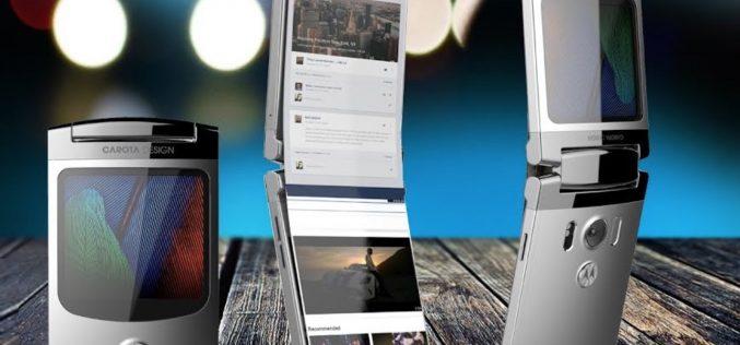 Retro-mania: anche Motorola pensa a un revival
