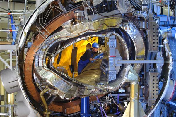 eni mit fusione nucleare
