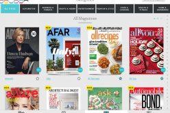 Apple compra Texture, il Netflix dei magazine