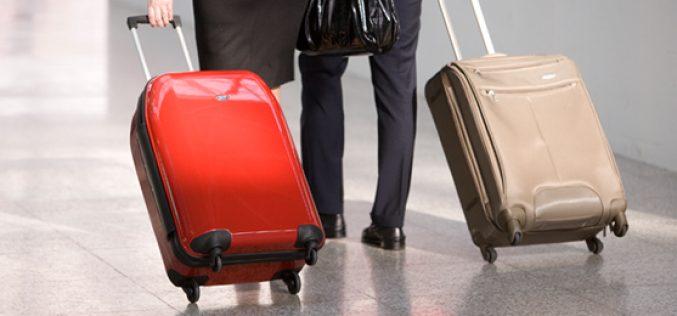 Nel 2036 oltre 8,7 miliardi di bagagli in volo con l'Intelligenza Artificiale
