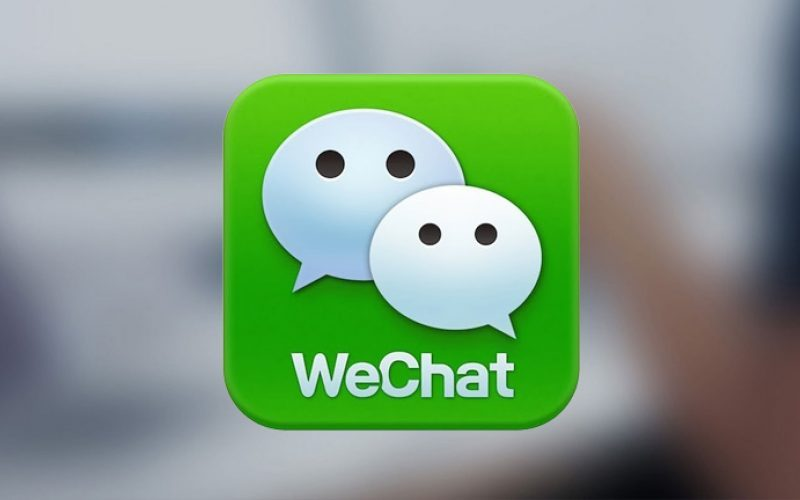 WeChat ha raggiunto il miliardo di utenti