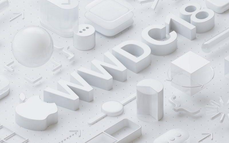 Apple annuncia oggi il WWDC 2018
