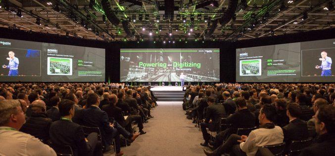 Schneider Electric, la trasformazione digitale dell'energia