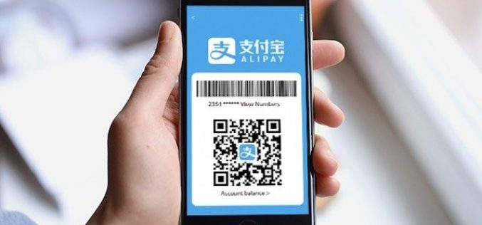 Accordo Sella-Alipay: nei negozi e sui siti italiani si potrà pagare con l'app di Alibaba Group