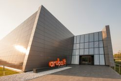 Aruba Cloud partecipa alla CloudConf 2018
