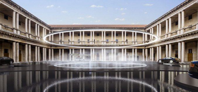 Audi City Lab 2018: design, tecnologia e lusso esperienziale al Fuorisalone milanese