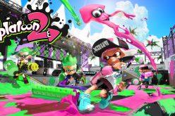 Nintendo, Splatoon 2 si aggiorna con nuovi contenuti gratuiti