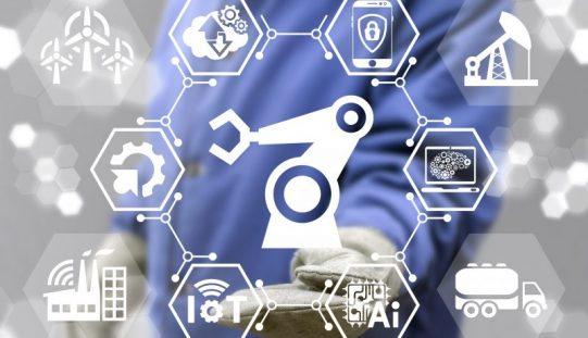 """Fujitsu: innovazioni rivoluzionarie destinate a plasmare, ottimizzare e rendere """"a prova di futuro"""" l'intera catena del valore"""