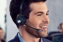 Jabra lancia la gamma Engage di cuffie professionali che fissano nuovi standard qualitativi