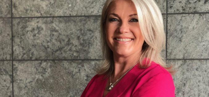 VMware: Jenni Flinders nuova responsabile mondiale del Canale