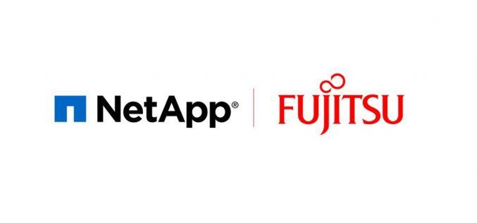 Disponibile NFLEX, la soluzione realizzata congiuntamente da Fujitsu e NetApp