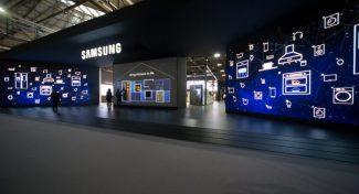 Samsung svela a Eurocucina 2018 i nuovi elettrodomestici smart