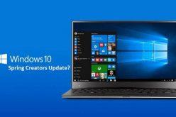 Microsoft rivela perché ha rimandato lo Spring Creators Update
