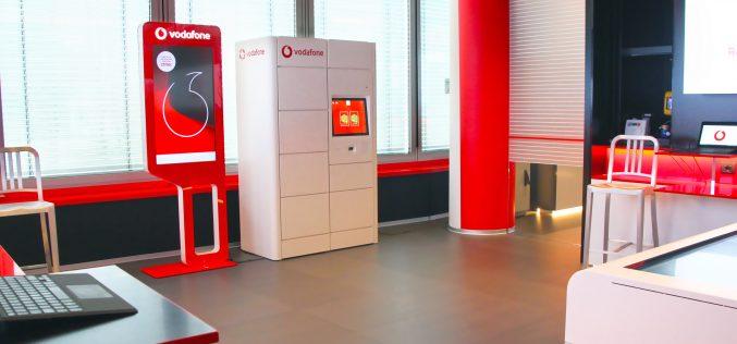 L'IoT di Ricoh entra nel Vodafone Experience Centre