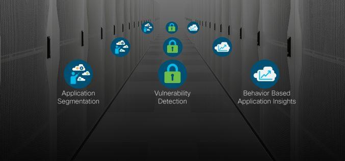 Cisco Tetration Workload Protection ha ora nuove funzionalità: SaaS e Virtual Appliance