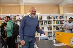 Amazon dona una biblioteca ad Amatrice e celebra il World Book Day