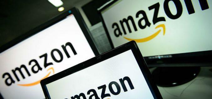 Amazon inaugura la nuova biblioteca comunale donata ad Amatrice