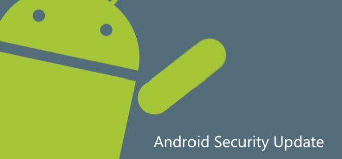 La vulnerabilità di Android resta la frammentazione