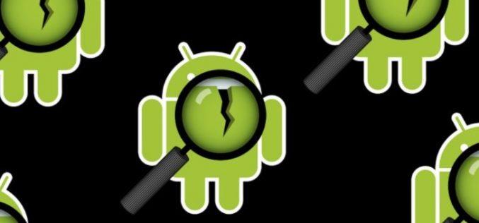Migliaia di app Android a rischio privacy