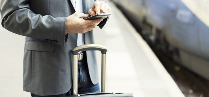 Le dieci app indispensabili per i business traveller