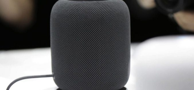 Apple taglia la produzione di HomePod