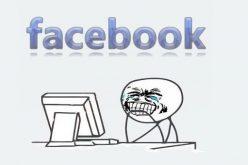 Facebook spegne centinaia di account della fabbrica dei troll