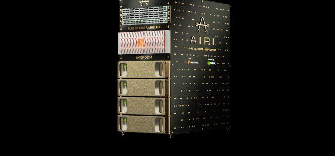 Pure Storage: l'evoluzione dello storage