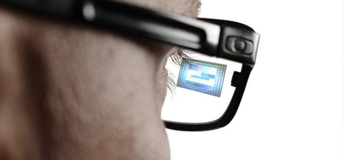 Intel cancella i suoi occhiali smart